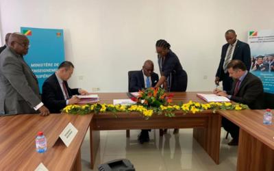 Digitalisation de l'enseignement supérieur: Le Dsi-Club Congo, conseil le Ministère