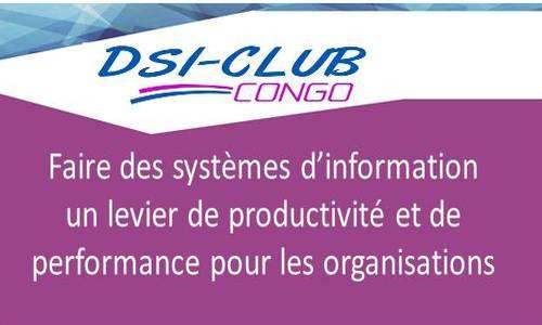 Nos services - Dsi Club congo