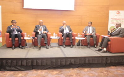 3e édition de l'IT Forum Congo: Arrimer le congo au dévéloppement de l'économie numérique