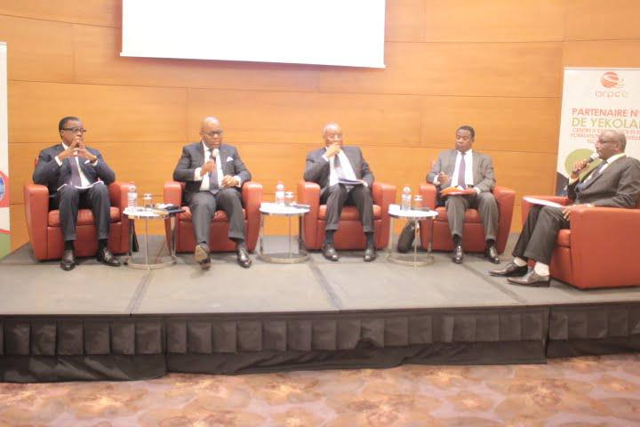 3e édition de l'IT Forum Congo