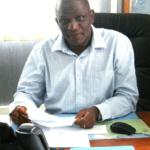 Guy Baouaya du Dsi-Club Congo, parle de l'opportunité d'infrastructures de qualité au Congo