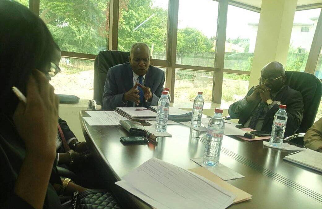 Transition numérique des PME congolaises: Point d'avancement avec le Ministère des PME