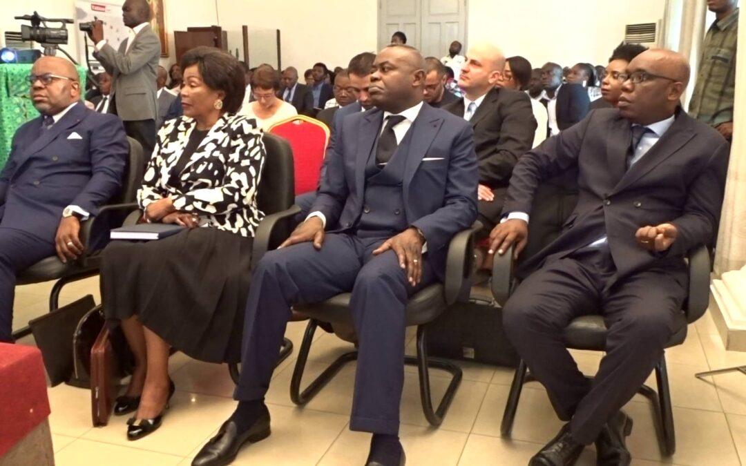 Projet de transition numérique des pme congolaise