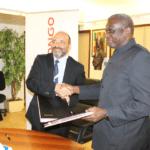 Développer le numérique dans les PME: Total E&P Congo, Ofis et Yekolab, s'associent au DSI- Club Congo