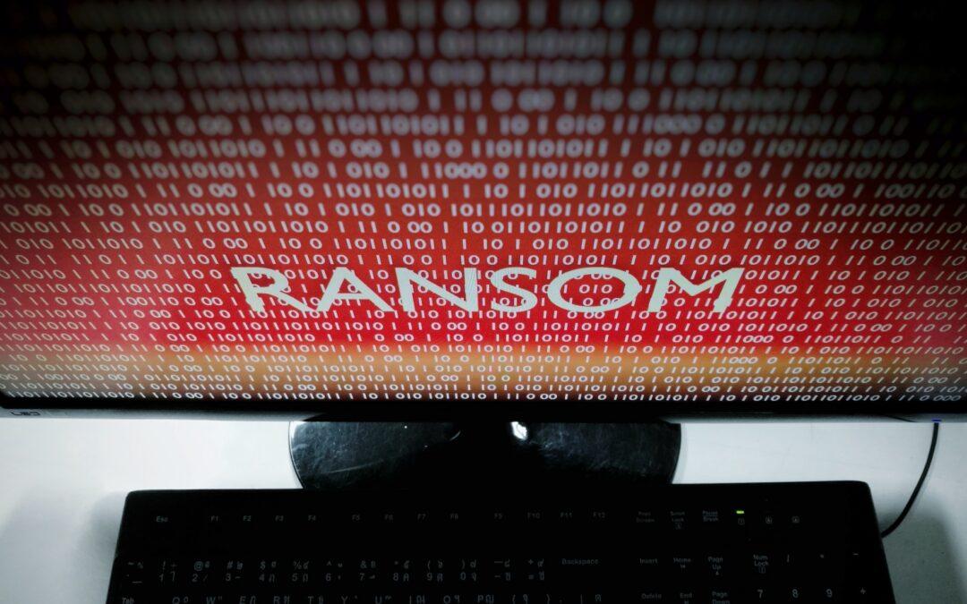 Targeted Ransomware avec Symantec, le 29 juillet à 10h